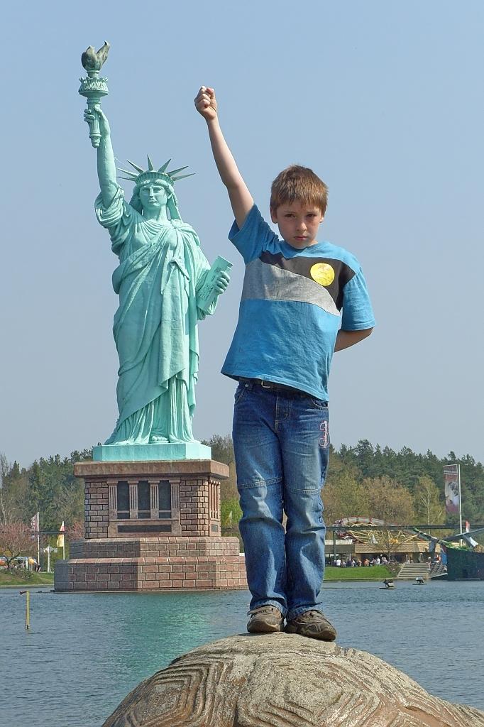 Mister Liberty